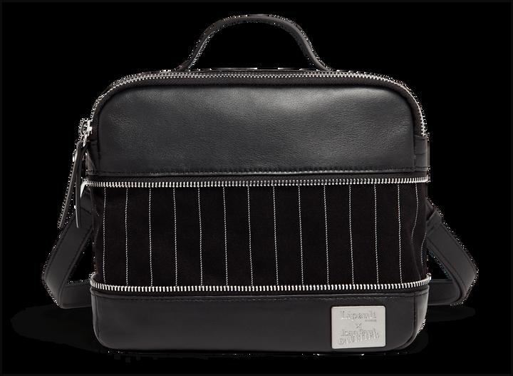 J.P. Gaultier Collab Slow Belt Bag Black | 4