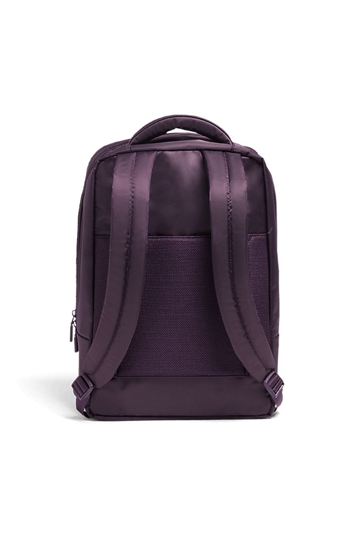Plume Business Laptop Backpack L Purple | 4