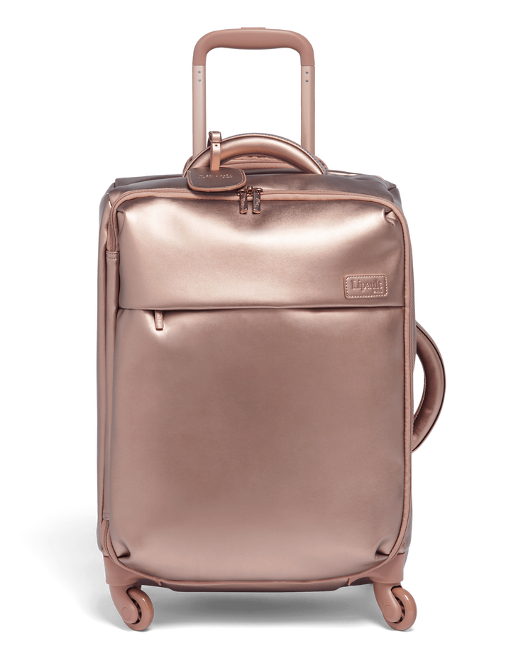 Miss Plume Spinner (4 wheels) 55cm Pink Gold | 1