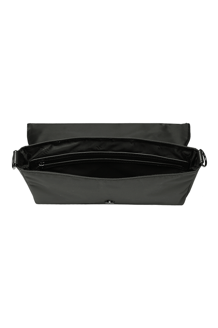 Lady Plume Clutch Bag M Anthracite Grey | 2