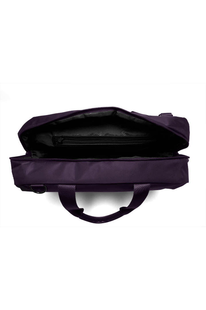City Plume Ladies' business bag Purple | 2