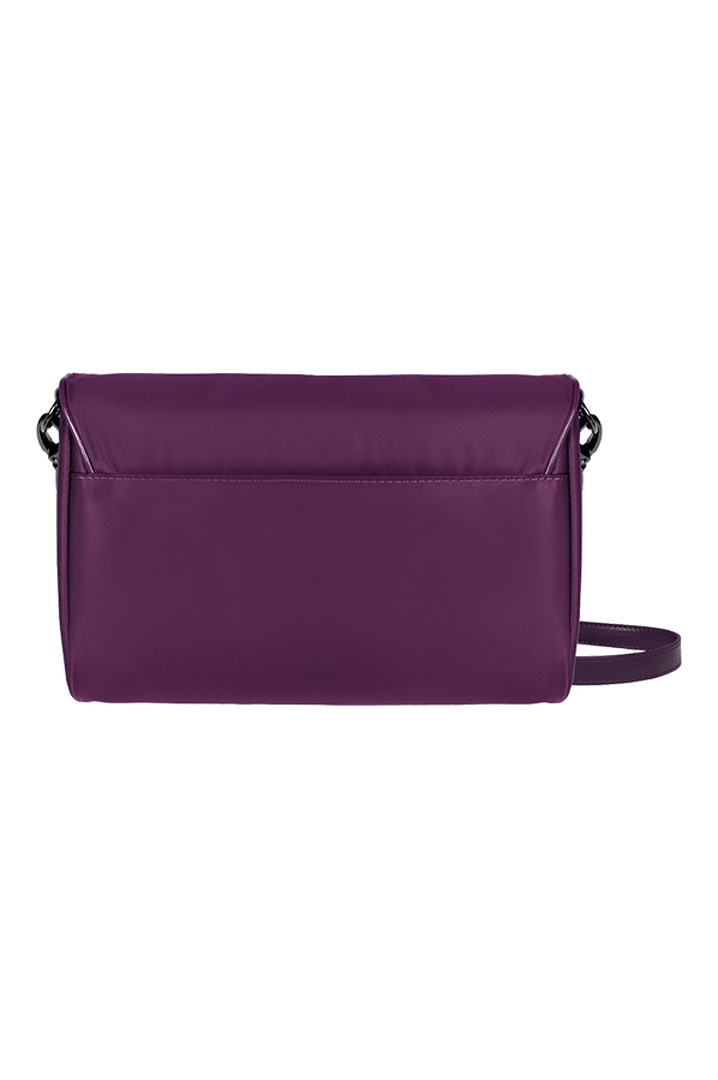 Lady Plume Clutch Bag M Purple | 6