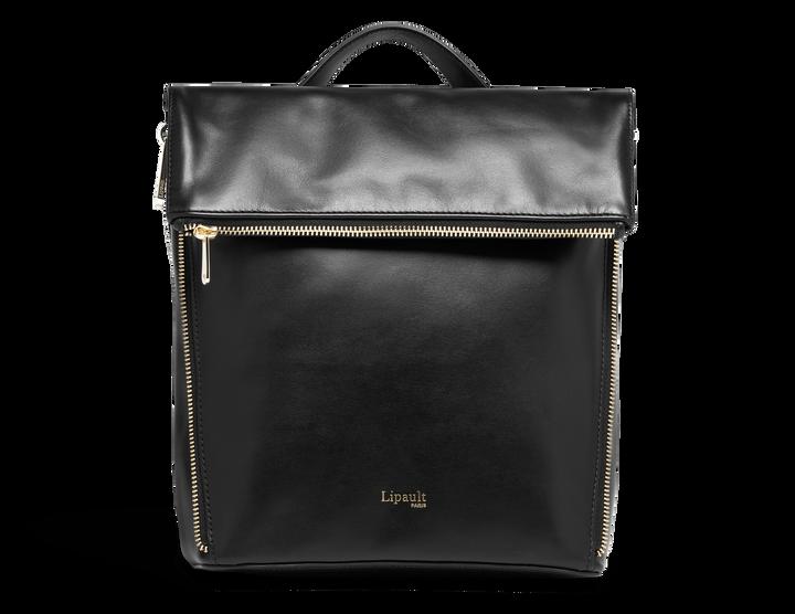 Rendez-Vous Backpack S Black   1