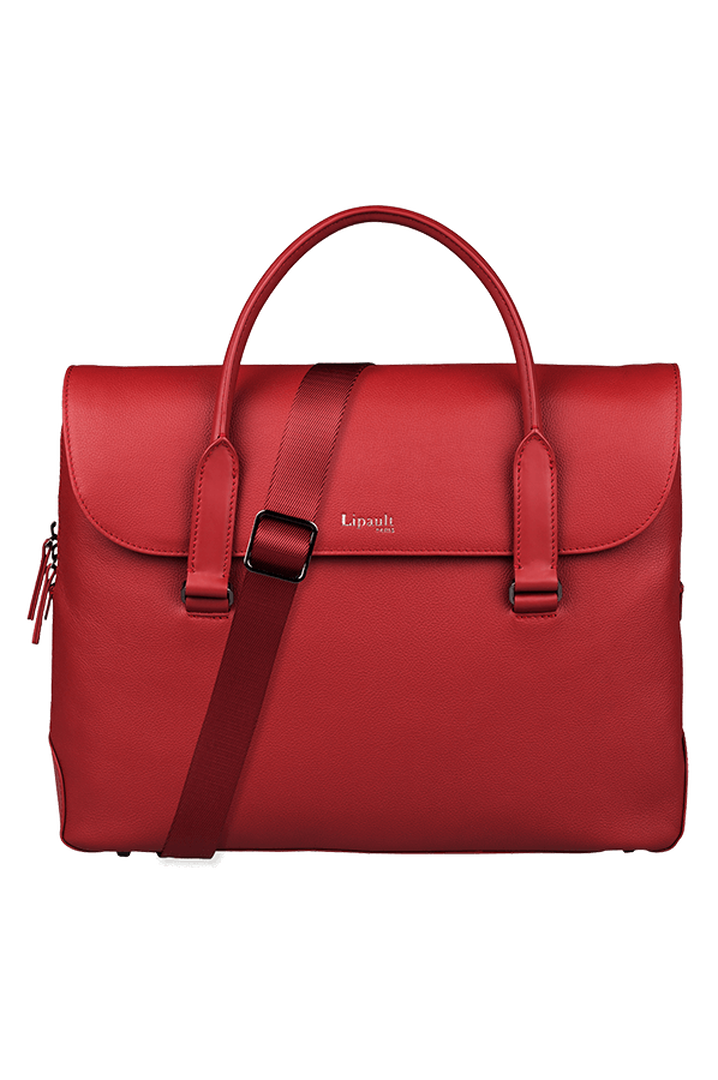 Plume Elegance Ladies' business bag Ruby | 4
