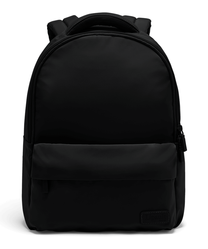 City Plume Backpack  Black   1