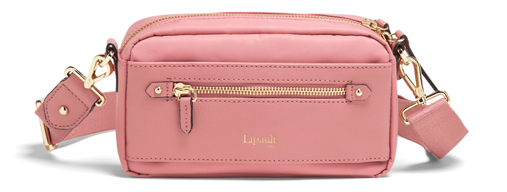Plume Avenue Belt bag  Azalea Pink | 1