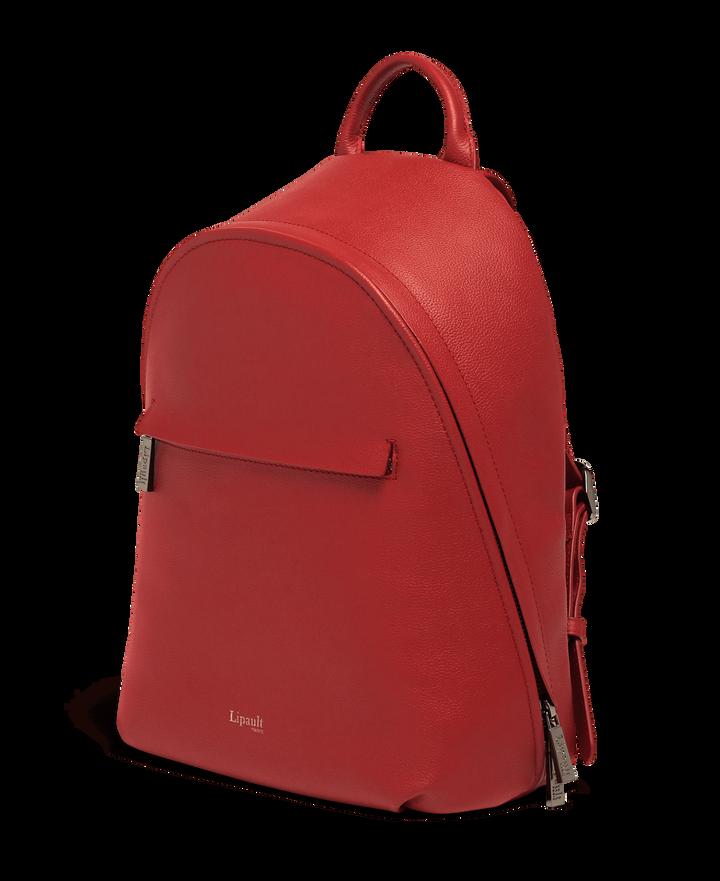 Plume Elegance Backpack Ruby | 4