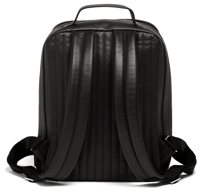 J.P. Gaultier Collab Mix Backpack M Black | 3