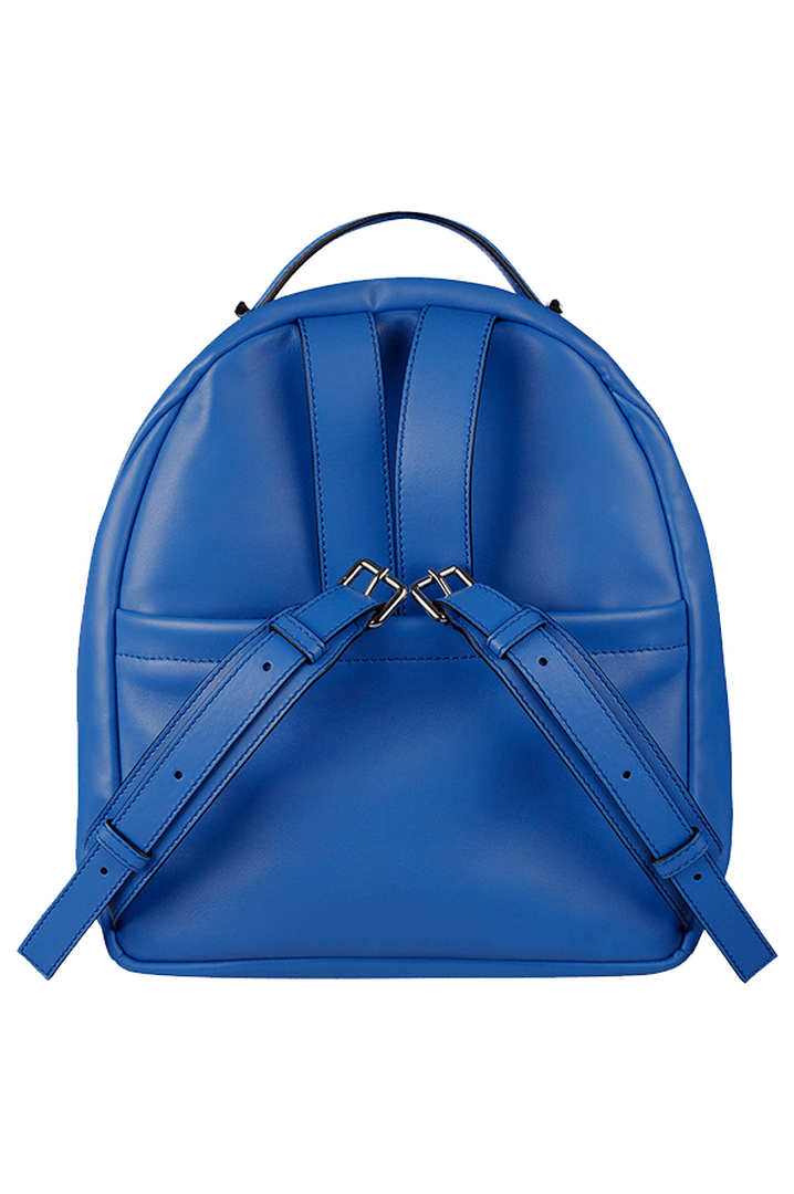 By The Seine Backpack Cobalt Blue | 3