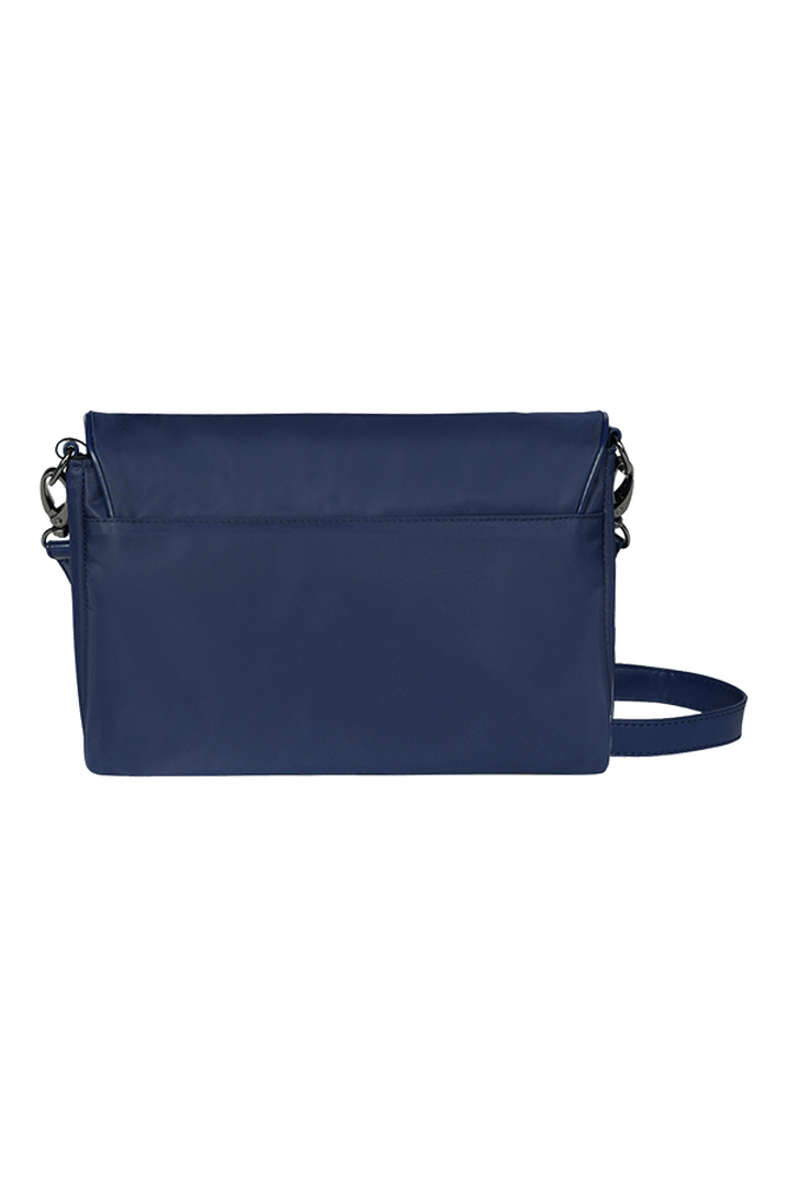 Lady Plume Clutch Bag M Navy | 6