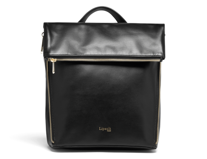 Rendez-Vous Backpack S Black | 1