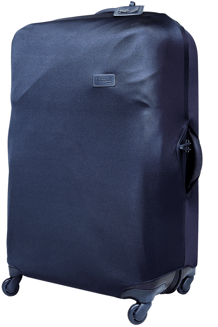 Lipault Ta Luggage Cover Navy | 2