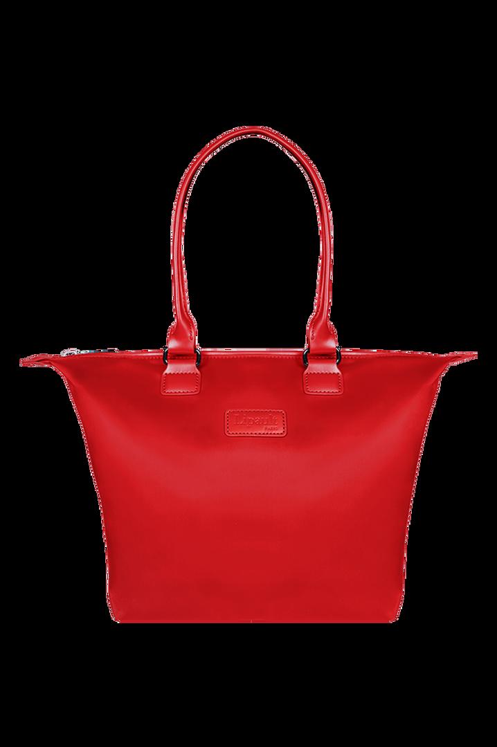 Lady Plume Shopping bag S Ruby | 1