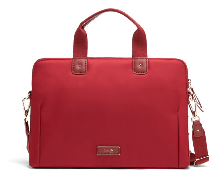 Business Avenue Ladies' business bag  Garnet Red | 1