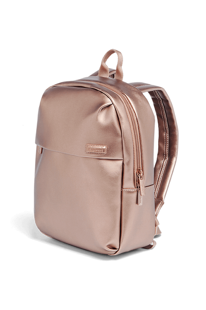 Miss Plume Backpack XS Pink Gold | 3