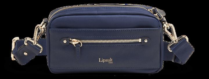 Plume Avenue Belt bag  Night Blue | 1