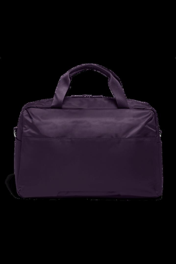 City Plume Weekend Bag Purple | 3