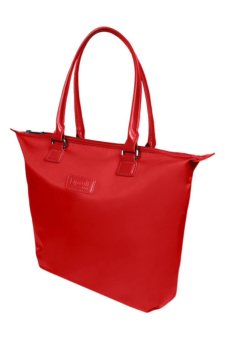 Lady Plume Shopping bag S Ruby | 2