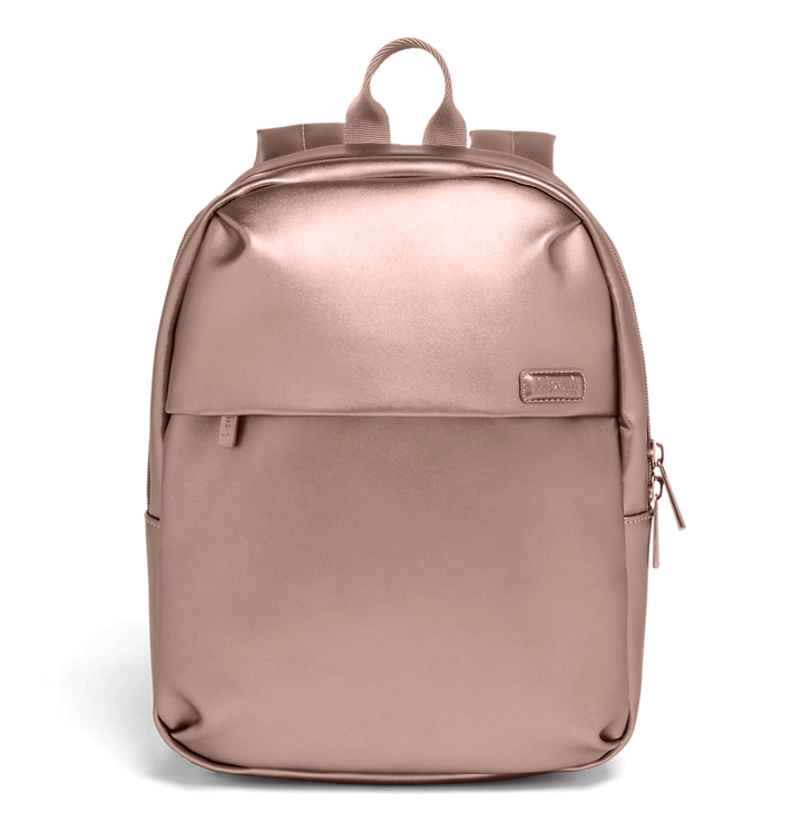 Miss Plume Backpack XS Pink Gold   1