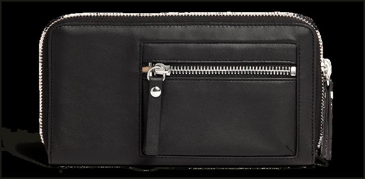 J.P. Gaultier Collab Wallet Black   3
