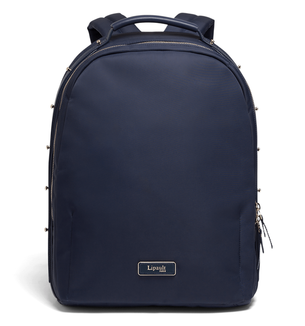 Business Avenue Backpack M Night Blue