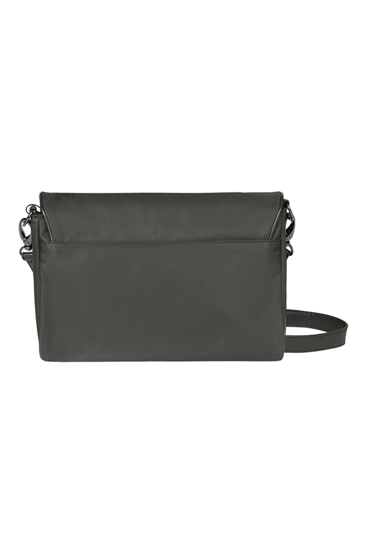 Lady Plume Clutch Bag M Anthracite Grey | 6