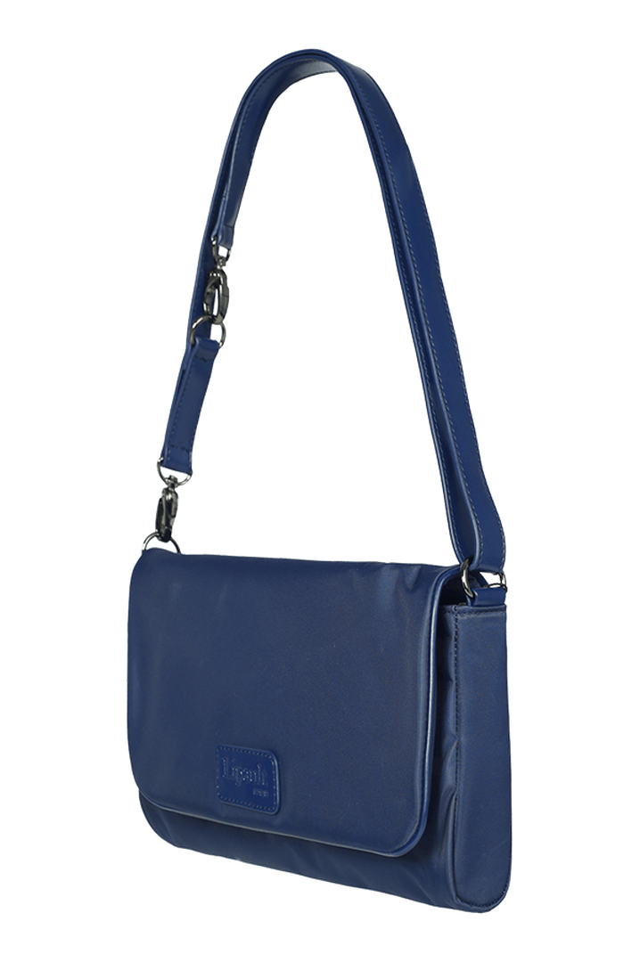 Lady Plume Clutch Bag M Navy | 7