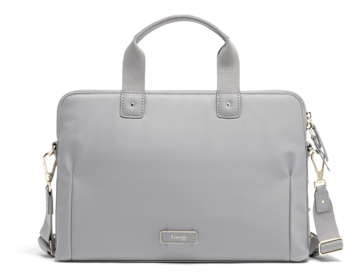 Business Avenue Ladies' business bag  Pearl Grey | 1