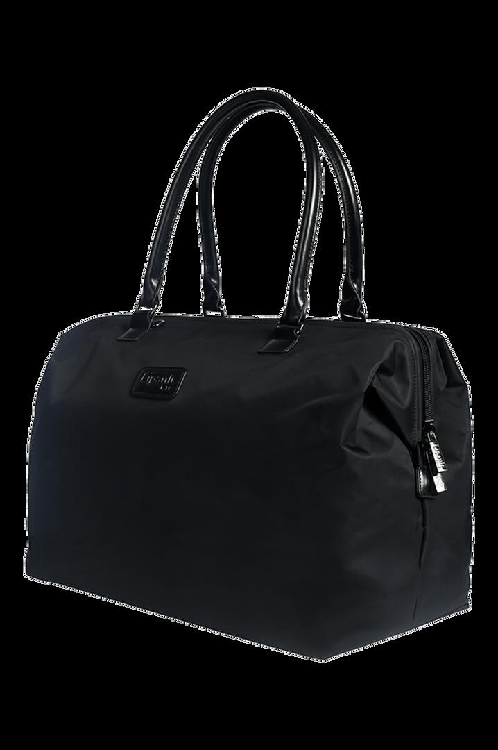 Lady Plume Weekend Bag M Black | 4