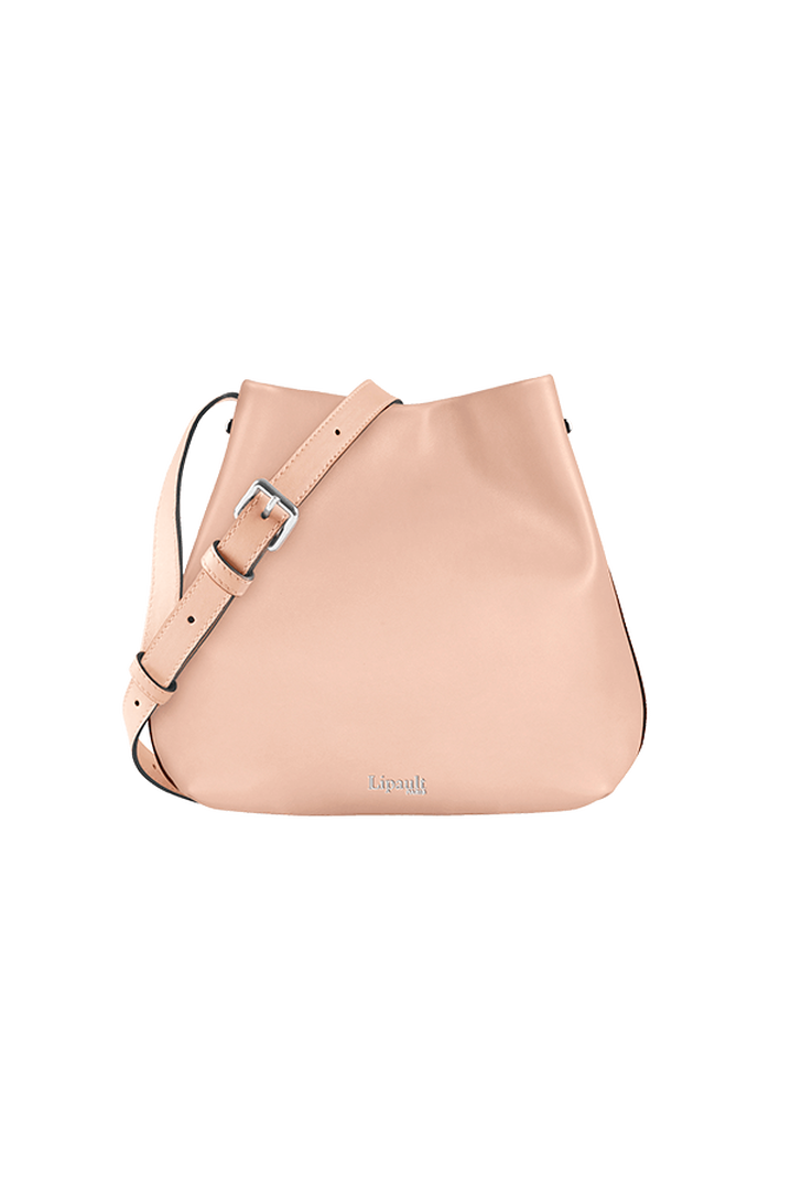 By The Seine Bucket Bag  Nude | 1