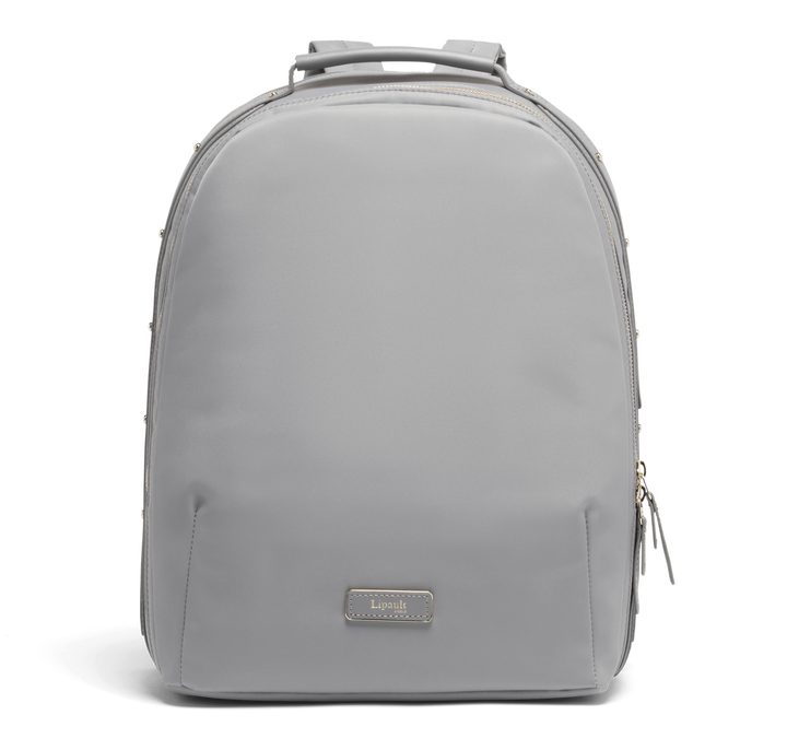 Business Avenue Backpack M Pearl Grey | 1