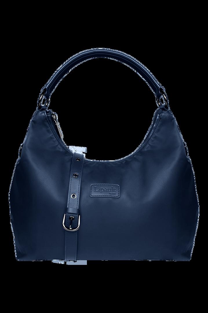 Lady Plume Hobo bag S Navy | 6