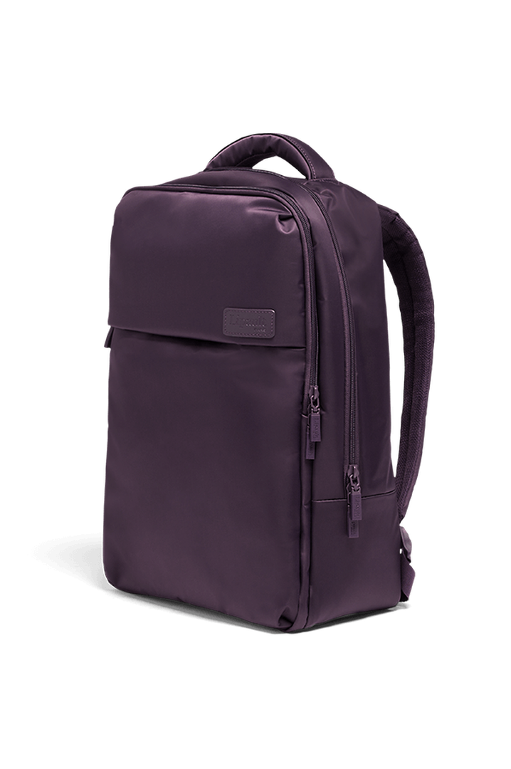 Plume Business Laptop Backpack L Purple | 3