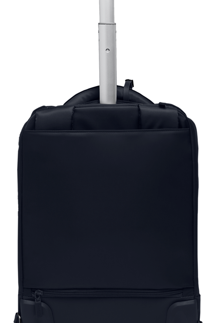 Plume Business Rolling laptop bag Navy | 4