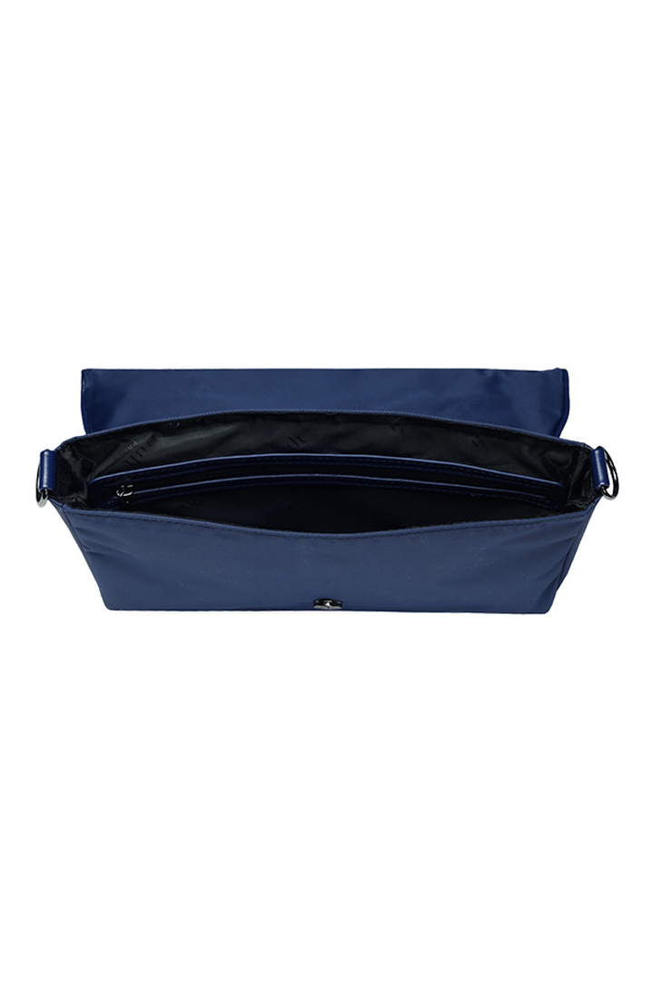Lady Plume Clutch Bag M Navy | 2