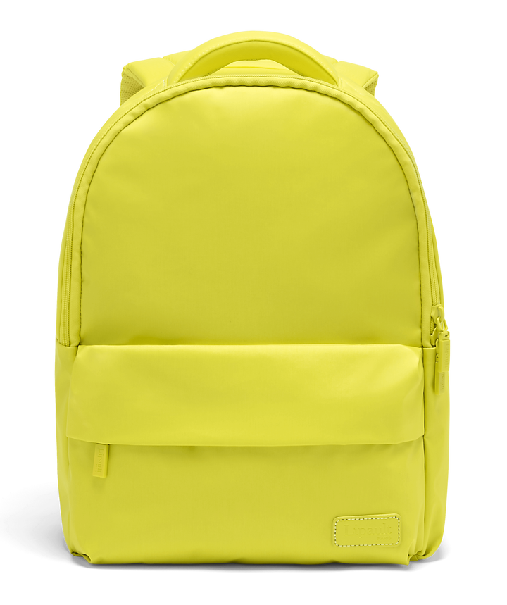 City Plume Backpack  Flash Lemon | 1