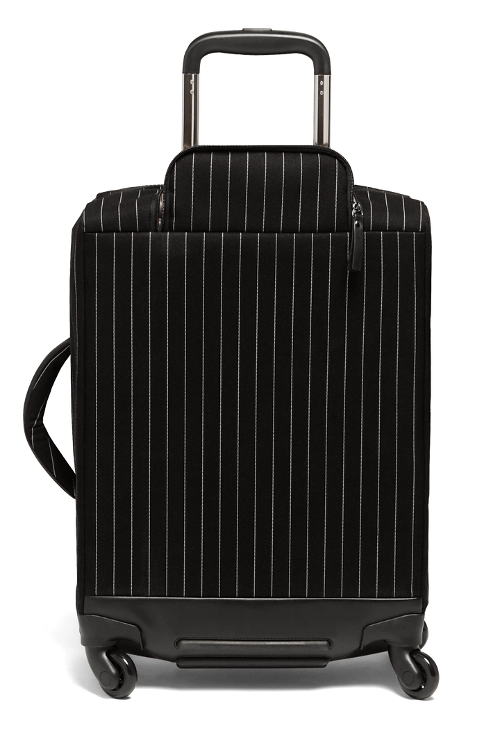 J.P. Gaultier Collab Ampli Spinner (4 wheels) 55cm Black | 3
