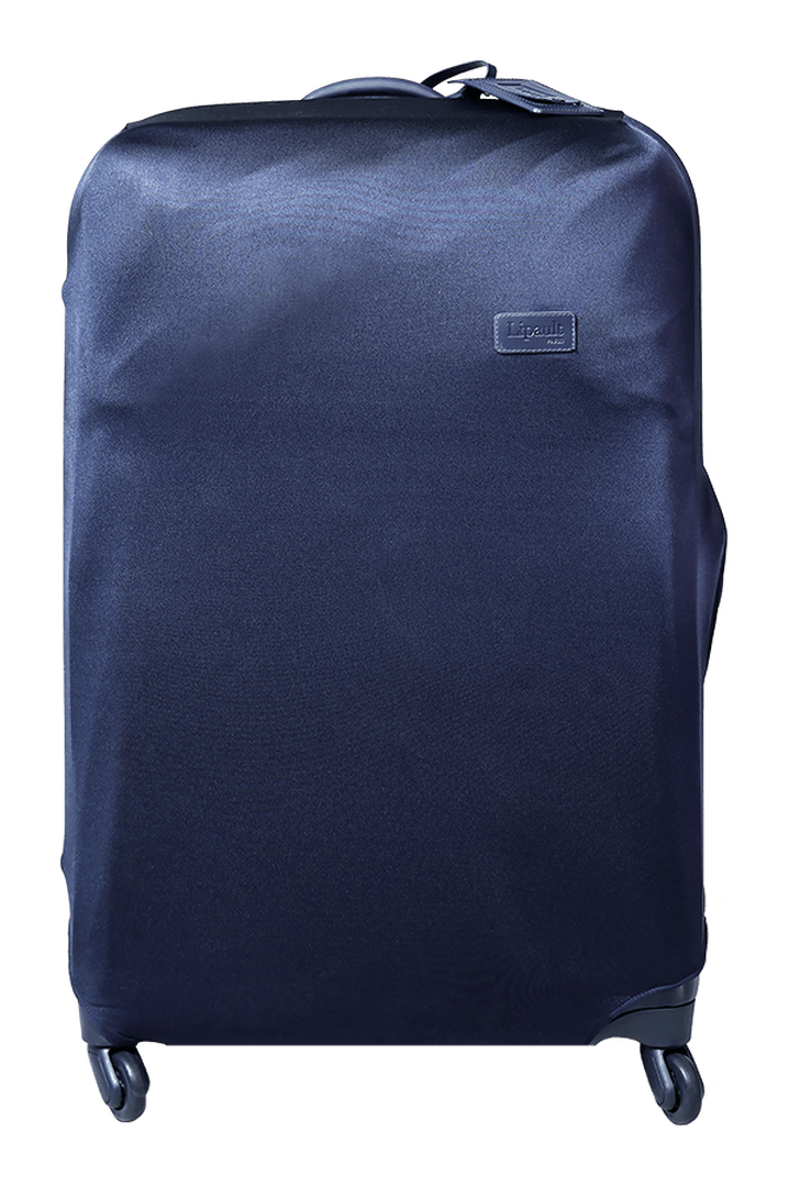 Lipault Ta Luggage Cover Navy | 1