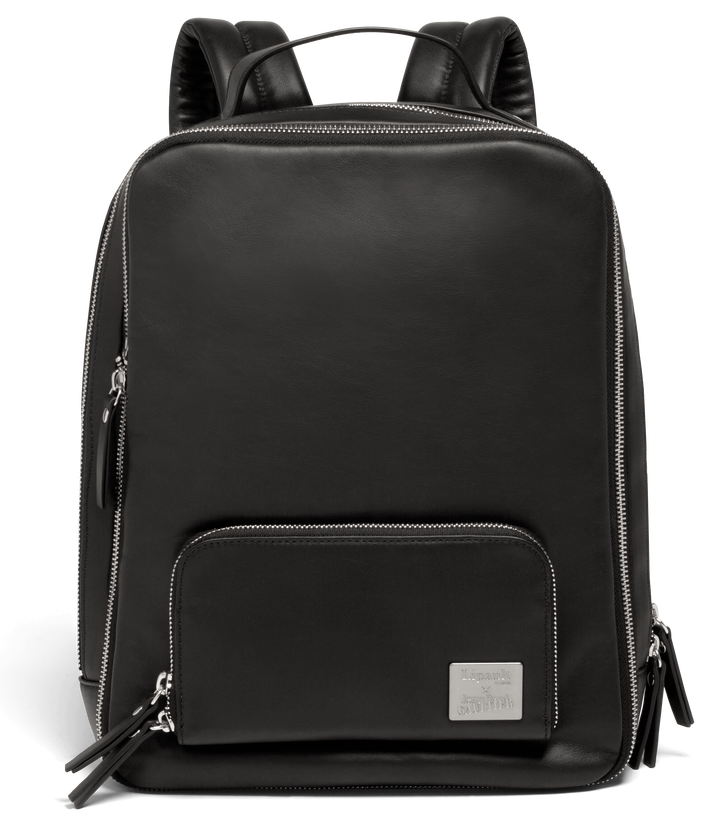 J.P. Gaultier Collab Mix Backpack M Black | 1