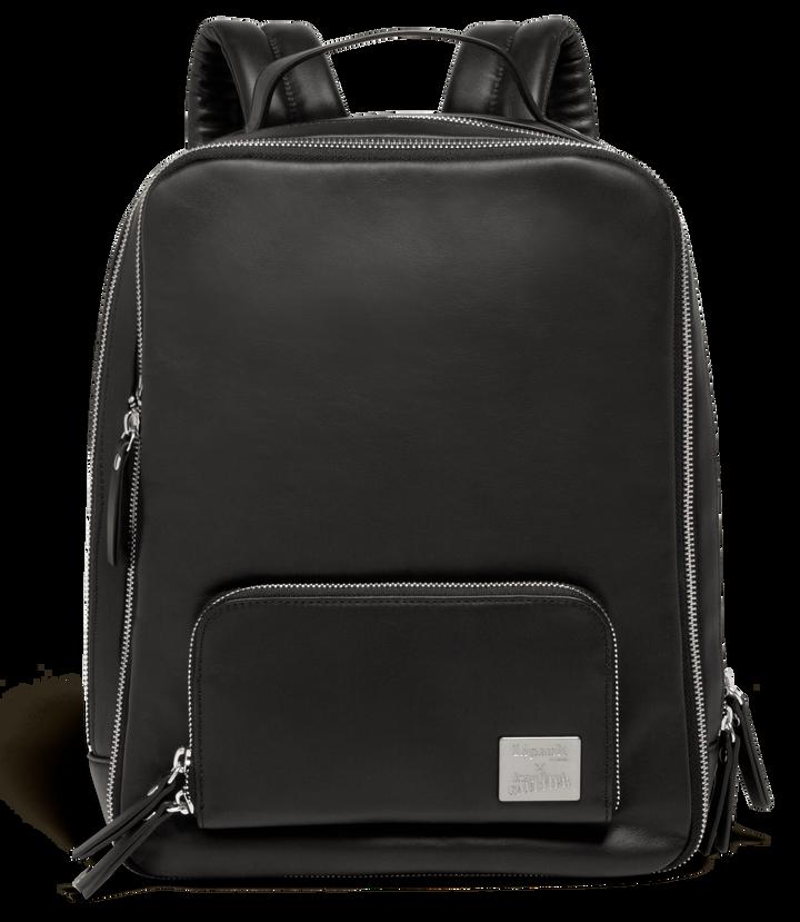 J.P. Gaultier Collab Mix Backpack M Black | 1