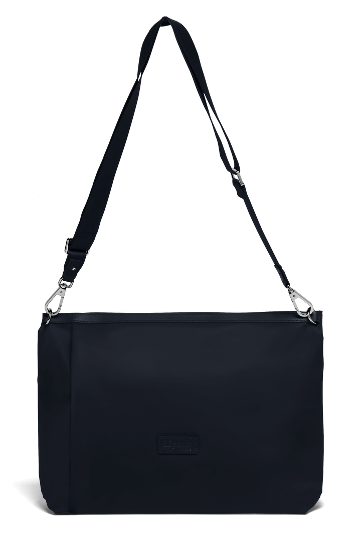Lady Plume Shopping bag Navy   2