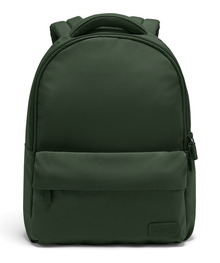 City Plume Backpack  Khaki   1