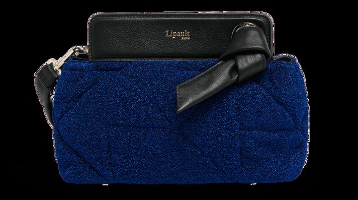 Noélie Crossover bag  Dazzling Blue | 1