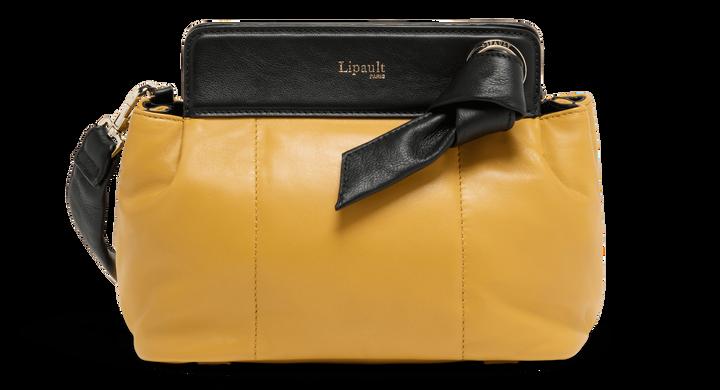 Noélie Crossbody Bag  Mustard | 1