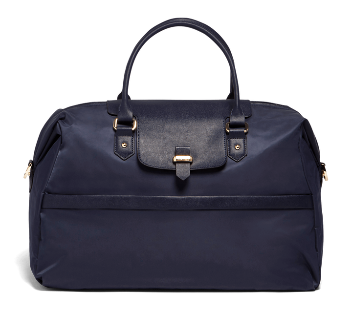 Plume Avenue Duffle Bag  Night Blue | 1
