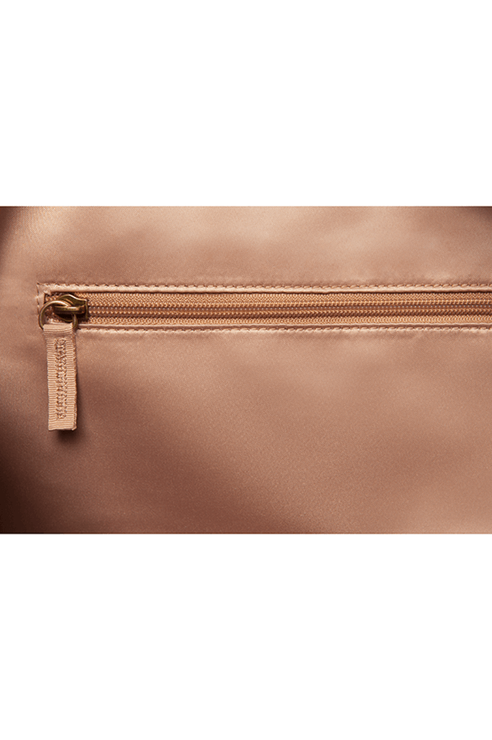 J.P. Gaultier Collab Ampli Duffle Bag Burgundy | 4