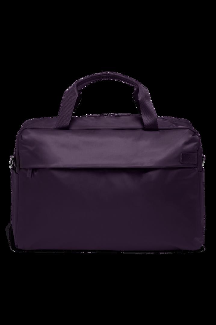City Plume Weekend Bag Purple | 1