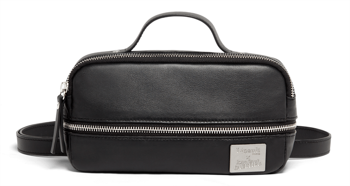 J.P. Gaultier Collab Slow Belt Bag Black | 1