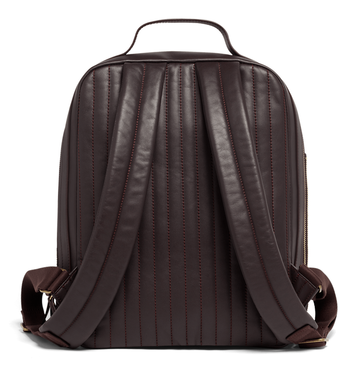 J.P. Gaultier Collab Mix Backpack M Burgundy | 3