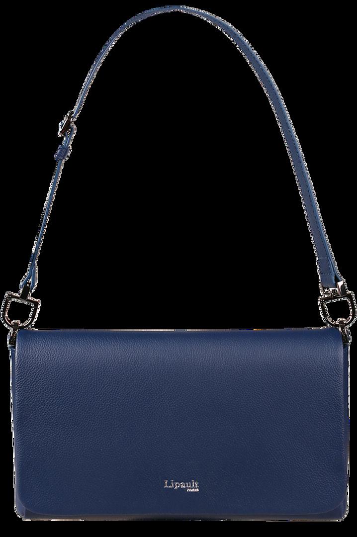 Plume Elegance Clutch Bag Navy | 5